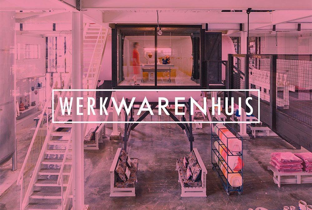 Werkwarenhuis