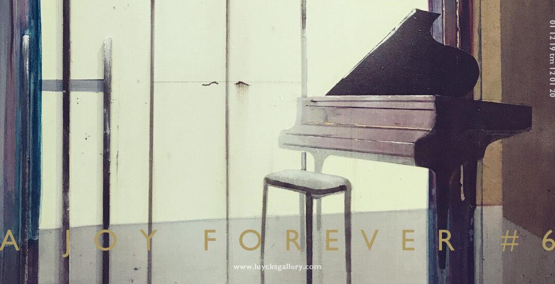 a joy forever #6